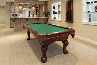 Pool table repair professionals in Poulsbo img2