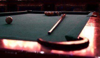 Professional pool table setup in Poulsbo content img2